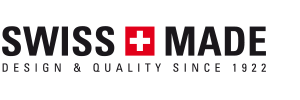 Logo swiss made schwarz